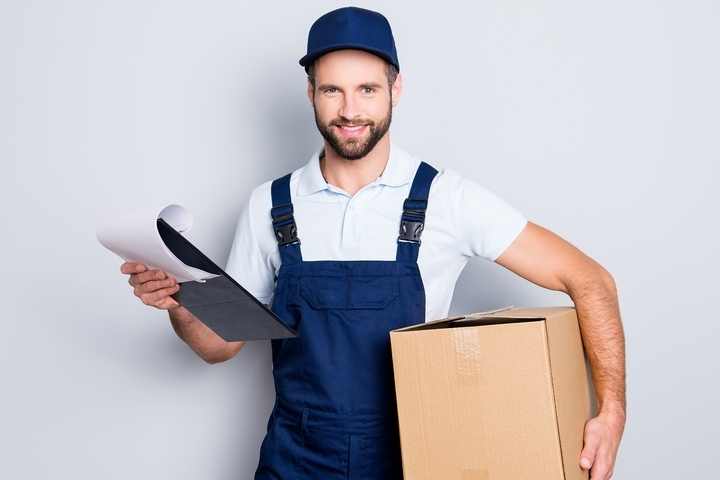 First Time Working With A Moving Service? 5 Things You Need To Know