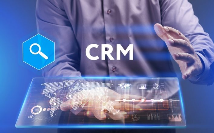 4 Reasons to Leverage Real Estate CRM